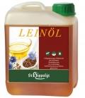 St.Hippolyt Lein-Öl - 3=5 ltr