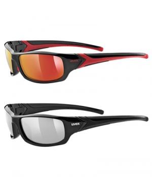Uvex Sonnenbrille uvex sportstyle 211
