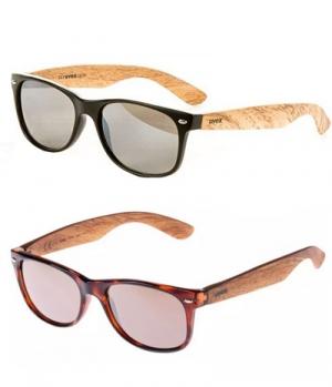 Uvex Sonnenbrille uvex 1510 wood