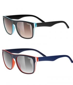 Uvex Sonnenbrille uvex lgl 26