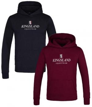 Kingsland Sweat Hoodie Classic Unisex