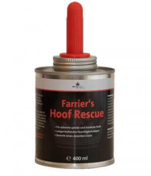 EQUIXTREME Hufpflege Farrier´s Hoof Rescue