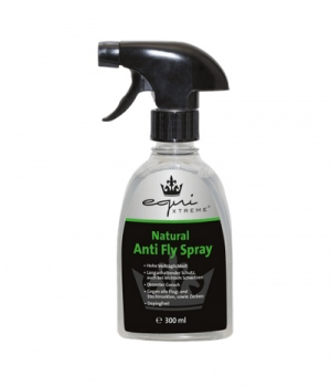 EQUIXTREME Fliegenspray Natural Anti Fly Spray