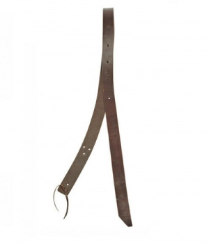 Wildhorn Tie Strap Leder Pro