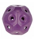 Kerbl Heuball Futterspielball für 3kg Heu - 4-lila