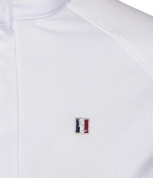 Kingsland Turniershirt Damen Classic Short Sleeve
