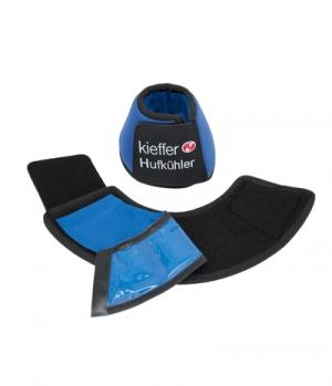 Kieffer Hufglocken Hufkühler mit Kühlpads