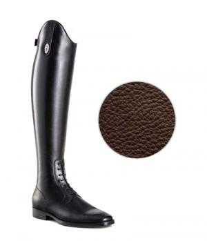 DeNiroBoots Reitstiefel Quick Leder brown