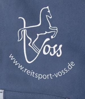 Waldhausen Stiefeltasche Voss DeLuxe 600Denier
