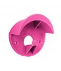 Waldhausen Trensenhalter Kunststoff - pink