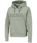 Pikeur Sweat Shirt Funktions Hoody Mie HW´21 - mint grey