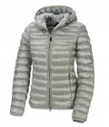 Pikeur Steppjacke Lightweight Mina HW´21 - mint grey