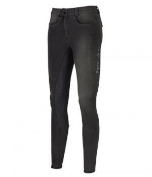 Pikeur Reithose Laure Jeans FullGrip HW´21