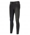 Pikeur Reithose Laure Jeans FullGrip HW´21 - denim black