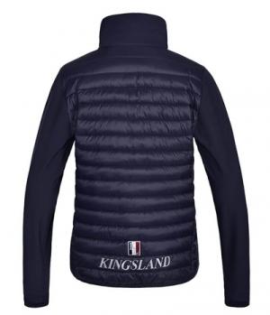 Kingsland Jacke Classic Unisex Hybrid-Jacke