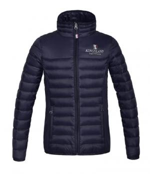 Kingsland Classic Jacket Padded Youth