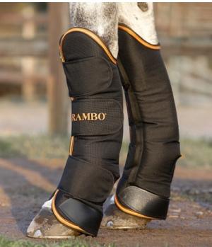 Horseware Transportgamaschen Rambo Ripstop 4er Set