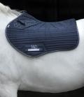Horseware Schabracke Pro Sport Saddle Pad - navy
