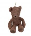 Kentucky Horsewear Relax Horse Toy Soft Bear - braun