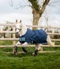 Horseware Turnoutdecke Amigo Hero 900D Pony Lite - darkblue