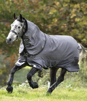 Horseware Turnoutdecke Amigo Bravo12 Plus Reflect