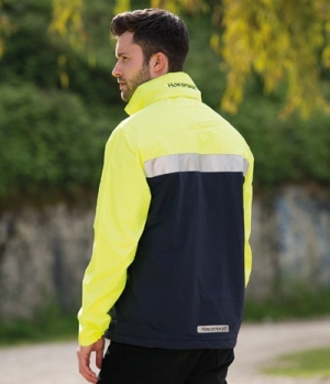 Horseware Jacke Corrib Jacket Neon HW´21