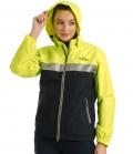 Horseware Jacke Corrib Jacket Neon HW´21 - neongelb