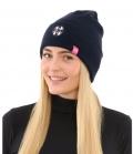 Spooks Mütze Nea Hat HW´21 - navy