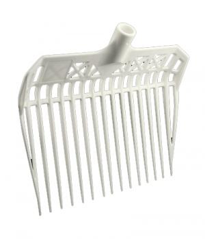 Waldhausen Mist Fork Pro aus Glasfaser