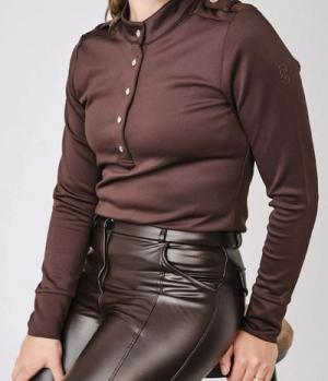 PS of Sweden Sweatshirt Carmen mit Turtle Neck HW´21
