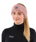 Spooks Stirnband Emma Headband - stormy-rose
