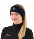 Spooks Stirnband Emma Headband - navy