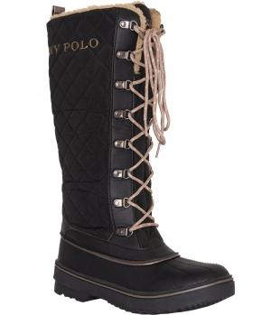 HV Polo Boots Glaslynn Long Winter Schnürer