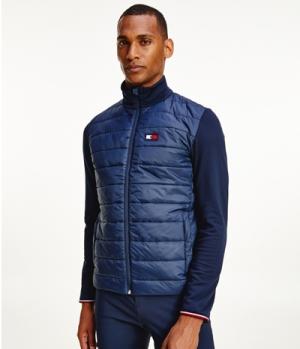 HILFIGER Softshelljacke Bodywarmer Jacket HW´21