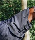 Kentucky Horsewear Halsteil All Weather 1680Denier 0g Lite - navy