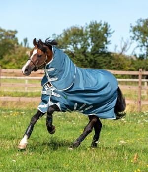 Horseware Turnoutdecke AmEco Bravo12 Plus 100g