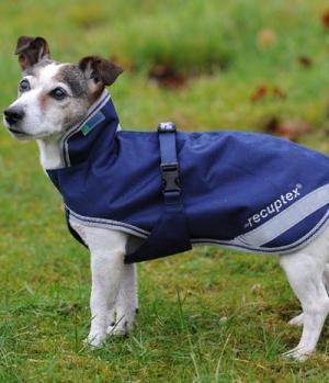 Bucas Hundedecke Therapy Dog Rug