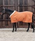 Kentucky Horsewear Stalldecke Turnierdecke gesteppt - orange