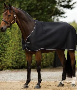 Horseware Rambo Airmax Liner Meshmaterial