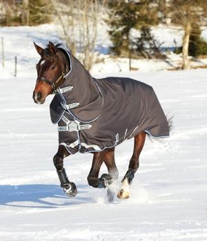 Horseware Turnoutdecke Amigo Bravo12 Plus Medium