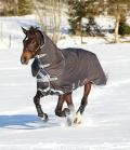 Horseware Turnoutdecke Amigo Bravo12 Plus Medium - excalibur