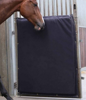 Kentucky Horsewear Kick Pad Schlagschutz Box / Transport
