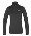 Kingsland Shirt Trainingsshirt KLmoya Zip Damen - green