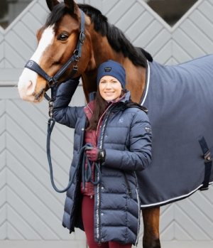 Cavallo Mantel Reitparka Bessa HW´21