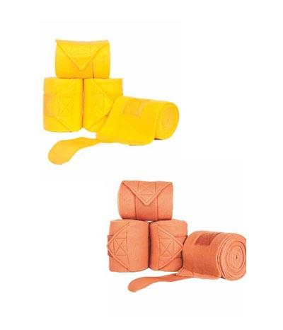 HKM Bandagen Fleece Set Sale