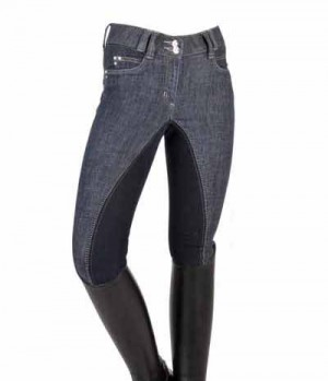 HKM Reithose Damen Jeans Miss Blink Sale