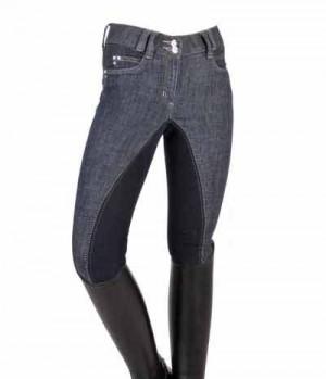 HKM Reithose D.Jeans Miss Blink SP.69,95
