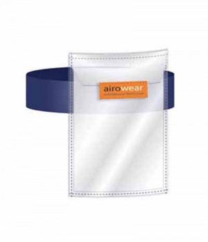 Airowear Medical Card Armband SP