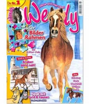 Zeitschrift Wendy