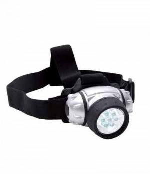 Waldhausen Sicherheits Kopf-/Helmlampe 7-LED